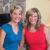 Nancy Werteen and Kim Howie