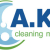 A.K.A Cleaning Machines