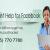 Facebook Support online (855) 770 7780